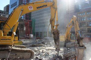 Demolition Robstown