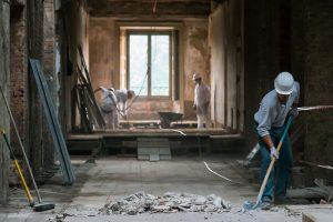 Interior Demolition Robstown